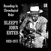 Recordings In Chronological Order, 1929-1937 by Various Artists