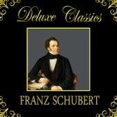 Deluxe Classics: Franz Schubert by Orquesta Lírica de Barcelona
