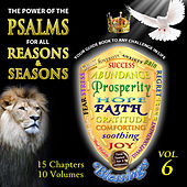Psalms for All Reasons and Seasons, Vol. 6 by David & The High Spirit