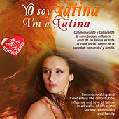 Yo Soy Latina (I'm a Latina) by David & The High Spirit