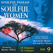 Soulful Psalms for Soulful Women, Vol. 9 by David & The High Spirit