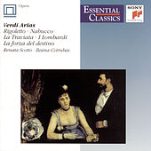 Essential Classics IX Verdi: Arias by Various Artists