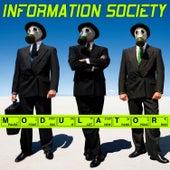 Modulator by Information Society