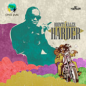 Harder - Single by Bounty Killer