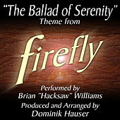 The Ballad of Serenity (From