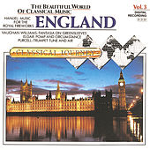 Classical Journey Volume Three: England by Various Artists
