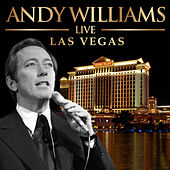 Live at Caesars Palace, Las Vegas by Andy Williams