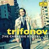 The Carnegie Recital by Daniil Trifonov