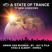 A State Of Trance 650 - New Horizons (Mixed by Armin van Buuren, BT, Aly & Fila, Kyau & Albert and Omnia) by Various Artists