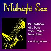 Midnight Sax by Various Artists
