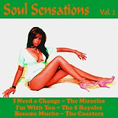 Soul Sensations, Vol. 2 by Various Artists
