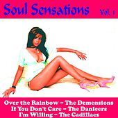 Soul Sensations, Vol. 1 by Various Artists