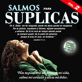 Salmos para Suplicas, Vol. 2 by David & The High Spirit