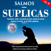 Salmos para Suplicas, Vol. 1 by David & The High Spirit