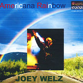 Americana Rainbow by Joey Welz