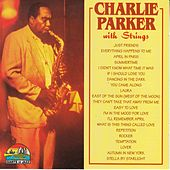 Charlie Parker With Strings (Giants of Jazz) by Charlie Parker