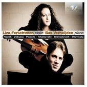 Liza Ferschtman by Liza Ferschtman