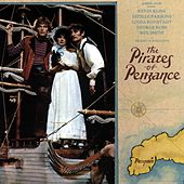 The Pirates Of Penzance by Various Artists