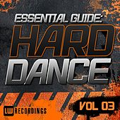 Essential Guide: Hard Dance Vol. 03 - EP by Various Artists