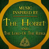 Music Inspired By the Hobbit and the Lord of the Rings by Various Artists