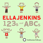 123s and ABCs by Ella Jenkins