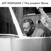 The Jumpin' Blues by Jay McShann
