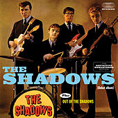 The Shadows (Debut Album) + out of the Shadows. The Definitive Remastered Edition [Bonus Track Version] by The Shadows