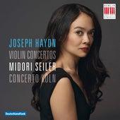 Haydn: Violin Concertos by Midori Seiler