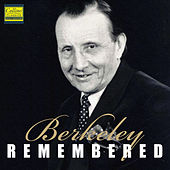 Berkeley Remembered by Various Artists