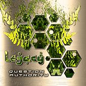 Question Authority - Single by To Kool Chris