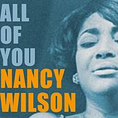 All of You by Nancy Wilson