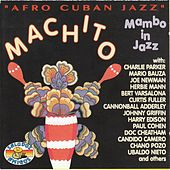 Afro Cuban Jazz by Machito