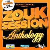 Zouk Session Anthology by Various Artists