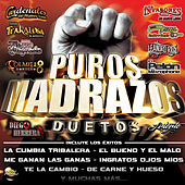 Puros Madazos Duetos by Various Artists