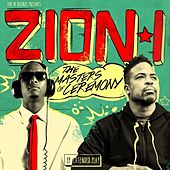 The Masters of Ceremony - EP by Zion I