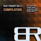 Beat Therapy Vol.5 by Various Artists