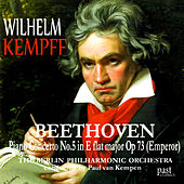 Beethoven: Piano Concerto No. 5 in E Flat Major, Op. 73,