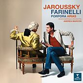 Farinelli - Porpora Arias by Various Artists