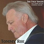 The Folk Singer by Tommy Roe