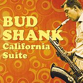 California Suite by Bud Shank