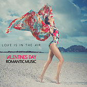 Love Is In the Air (Valentines Day Romantic Music) by Various Artists