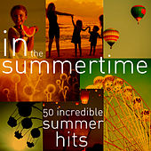 In the Summertime - 50 Incredible Summer Hits Like Earth Angel, La Bamba, Great Balls of Fire, And More! by Various Artists