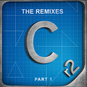 The Remixes, Pt. 1 by Various Artists