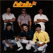15 Exitos by Patrulla 81