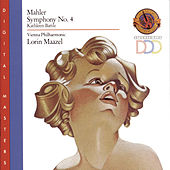Mahler: Symphony No. 4 in G Major by Lorin Maazel