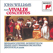 Vivaldi Concertos by Various Artists