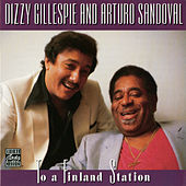 To A Finland Station by Dizzy Gillespie
