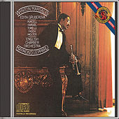 Wynton Marsalis Plays Handel, Purcell, Torelli, Fasch, and Molter by Wynton Marsalis