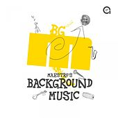 Maestro's Background Music (Original Motion Picture Soundtrack) by Ilaiyaraaja