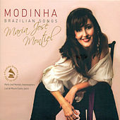 Modinha (Brazilian Songs) by María José Montiel